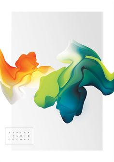 Artist shows fluency in the language of colour | Illustration | Creative Bloq