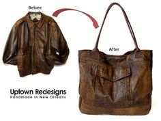 Image of Custom: Send Your Coat