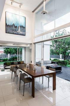 Kenling Residence by DCA / EDI