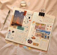 bullet journal aesthetic diary page layout highlighters pens cute kawaii daily weekly monthly g e o r g i a n a : p e n > s w o r d Bullet Journal Kpop, Planner Bullet Journal, Bullet Journal Aesthetic, Bullet Journal Ideas Pages, Bullet Journal Inspo, Journal Pages, Journals, Notebooks, Scrapbook Journal