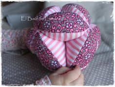 Baby Sewing, Pin Cushions, Sewing Tutorials, Kids Toys, Baby Kids, Patches, Quilts, Crafts, Accessories