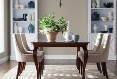 No-fail paint colors that will look good with anything and in any room! Good to know! Beachcomber paint