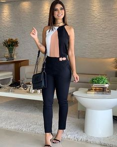 Style Fashion Tips .Style Fashion Tips Stylish Work Outfits, Office Outfits Women, Cute Casual Outfits, Business Casual Outfits, Professional Outfits, Mode Outfits, Chic Outfits, Spring Outfits, Fashion Outfits