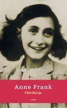 Anne Frankin päiväkirja € 7.95
