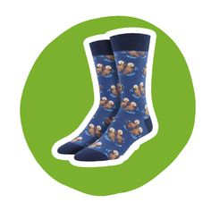 Mens Athletic Low Cut Ankle Sock Dandelion Wallpaper Short Lightweight Sock