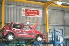 Authorised treatment facility at vehicletakeback.com
