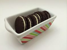 The Boozy Epicure: Homemade Oreos