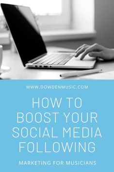Did you know it's possible to grow your social media following for your artist pages, without even having original music posted yet? In this article, we'll explore how it can be done! #marketing #marketingformusicians #socialmedia #musicproducer #musician #electronicmusic #socialmediamarketing #musicubusiness Seo Marketing, Social Media Marketing, Digital Marketing, Bookmarking Sites, Music Promotion, Original Music, Social Media Site, Music Industry, Business Management