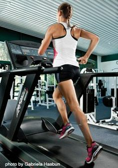Treadmill Workouts and Treadmill Running Tips for Real Runners | Running Times