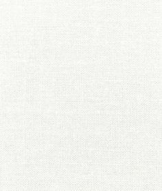 "White Irish Linen Fabric - $17.95 | onlinefabricstore.net 58"" wide, 17.05 10-24yds"