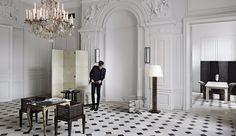 Yves Saint Laurent, le retour Rive gauche 4