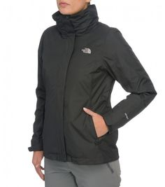 1663560032 The North Face - Women s Evolution II Triclimate Jacket. The go to jacket  for almost
