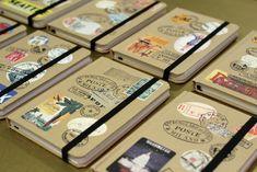 Hermanas Bolena: Mini libretas viajeras...