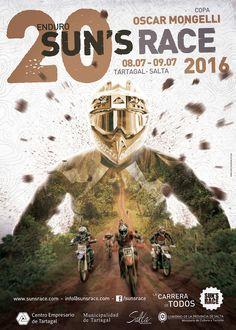 Sun's Race 2016 on Behance