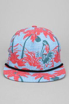Brixton Henshaw Snapback Hat #urbanoutfitters