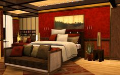 ceiling, color combo, textures (zveki)