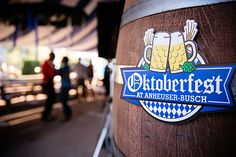 Celebrate Oktoberfest at The Biergarten at Anheuser-Busch Fort Collins! From Sunday, Sept. 23 through Saturday, Sept. We have all of the details for you. Fort Collins, Germany, Sunday, Oktoberfest, Domingo, Deutsch