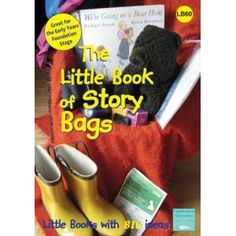 The Little Book of Story Bags