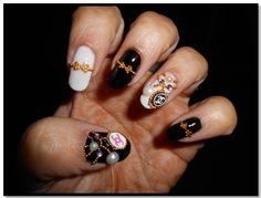 74 Best Nail Art Images Pretty Nails Gorgeous Nails
