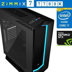 The gamers gaming PC! NVidia GTX 1080Ti! Extreme performance!