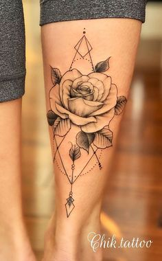 Cute Tattoos, Leg Tattoos, Girl Tattoos, Tatoos, Lion Tattoo Design, Tattoo Designs, Tiny Tattoos For Girls, Matching Tattoos, Mandala Design