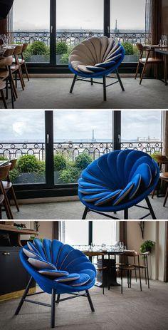 Quetzal von Missana in Terrass & # & # Hotel - Classic Furniture, Unique Furniture, Furniture Design, Cheap Furniture, Furniture Buyers, Furniture Cleaning, Inexpensive Furniture, Furniture Nyc, Furniture Websites