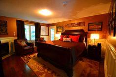 Explorer House - Silk Road Suite