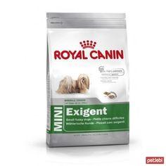 Royal Canin Mini Exigent Seçici Köpekler için Köpek Maması 2 Kg