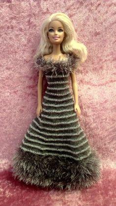 Robes de Barbie (suite)                                                                                                                                                                                 Plus