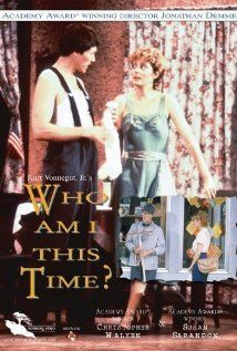 Academy Award-winners Susan Sarandon and Christopher Walken star as a couple who discovers that affairs of the heart on the stage may be a bit less complicated than continuing the romance off the stage. Kurt Vonnegut, Susan Sarandon, Funny Movies, Good Movies, Trailers, Streetcar Named Desire, Drama, Academy Award Winners, Tv Episodes