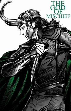 Loki god of mischief thor x loki, loki marvel, marvel fan, loki avengers Loki Art, Thor X Loki, Loki Avengers, Marvel Fan, Marvel Avengers, Loki Drawing, Asgard, Loki God Of Mischief, Nerd