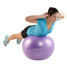 stability ball with sand