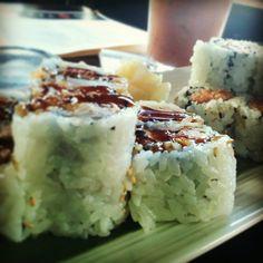Wasabi Tao ~ Des Moines Sushi