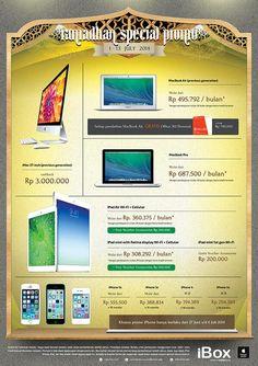 iBox: Promo Ramadhan Special @iBoxIndonesia