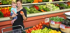 Most of us don't know that the stickers attached to the fruits and vegetables are there for more than just scanning the price. The PLU code, or the price lookup number on...
