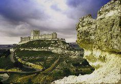 Castillo de PEÑAFIEL 2 (VALLADOLID)