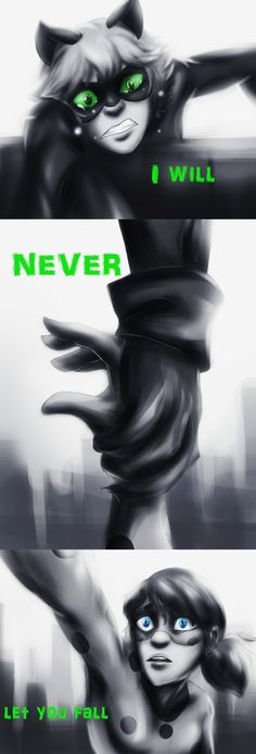 Never let you fall by MegS-ILS on DeviantArt