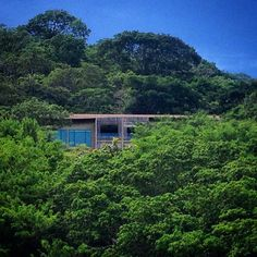 I spy with my little eye... The Andaz @andazpapagayo #luxury #vacations