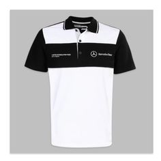 Amazon.com: Genuine Mercedes Benz Men's Motorsport Polo Shirt - Size Large: Automotive Mercedes Benz, Sport Fashion, Mens Fashion, Corporate Shirts, Casual Menswear, Polo Tees, Sport Style, Men Shirt, Racing Team