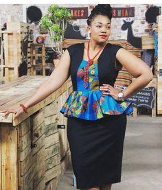 Bildergebnis für bow african fashion