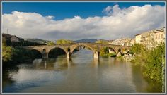Puente la Reina Navarra