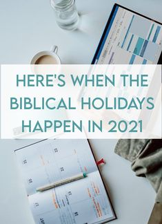 land of honey: Here's When the Biblical Holidays Happen in 2021 Sabbath Prayer, Jewish Sabbath, Bible Verses, Bible Quotes, Scriptures, Passover Feast, Jewish Beliefs, Reference Bible, Catechist