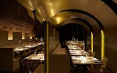amazing lighting design #Galerie / Nektar Grill, München | Occhio