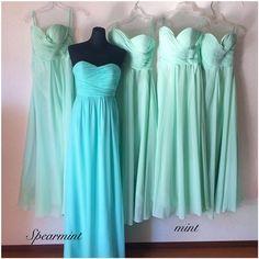 本日到着のドレスは別々のコレクション、スペアミントと、ミントのドレスの組み合わせです。 1着だけデザインの違う色の濃いスペアミントのドレスですが、同系色なので統一感があり、素敵ですね! ミントのドレス→http://www.bridesmaids.jp/shop/bonita-long/b106 ❤︎ スペアミントのドレス→http://www.bridesmaids.jp/shop/3weeks-long/stephanie ︎ #pickoftheday #bridesmaids #bridesmaid #bridesmaiddress #mint #pastel #wedding #weddingdress #dress #groomsman #ブライズメイド #ブライズメイドドレス #ブライズメイド衣装 #ドレス #結婚式 #ウエディング #カラードレス #前撮り #フォーマルドレス #謝恩会 #衣装 #グルームズマン #結婚準備 #グレー #プレ花嫁 #オーダードレス #ミント #ティファニーブルー #お揃い #パステルカラー