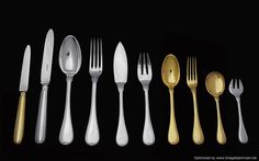 At Estate Sale Sterling Silver, we pride ourselves on being able to offer you the highest quality French antique sterling silver flatware sets and hollowware products at the best prices available; Gourmet Hot Dogs, Sterling Silver Flatware, 925 Silver, Flatware Set, Silver Necklaces, Silver Earrings, Cryptocurrency, French Antiques, Wraps