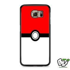 Pokemon Pokeball Samsung Galaxy S7 Case