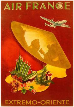Far East - Air France