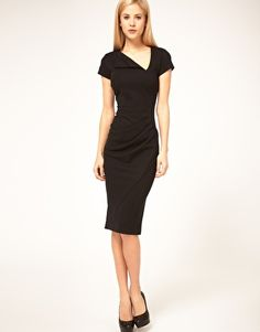 how victoria beckham for the office is this? :)
