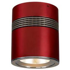 "S608 Surface Mount Cylinder - 6""--wila lighting"