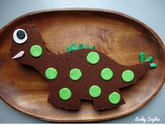 Gâteaux rigolos, anniversaires et fêtes ! - Lucky Sophie, blog maman à Lyon Cake Au Nutella, Gingerbread Cookies, Birthdays, Party, Lyon, Organiser, Bb, Healthy Recipes, Fun Food